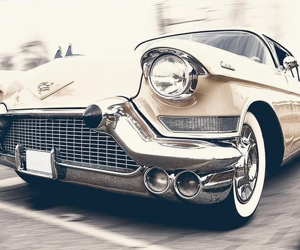 Averías más frecuentes en coches antiguos