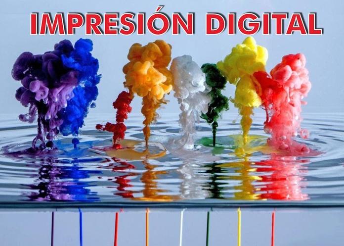 Impresión digital: Servicios de Punto Norte Imagen, S.L.