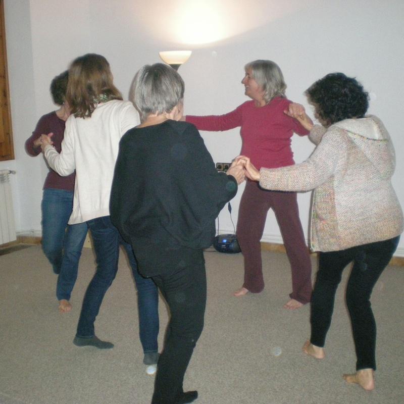 DANSANT dansa expressiva adults