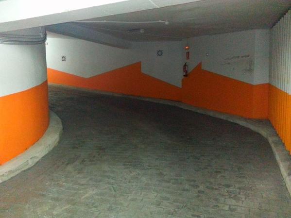 Limpieza de Garajes: Servicios de Limpiezas Olalla