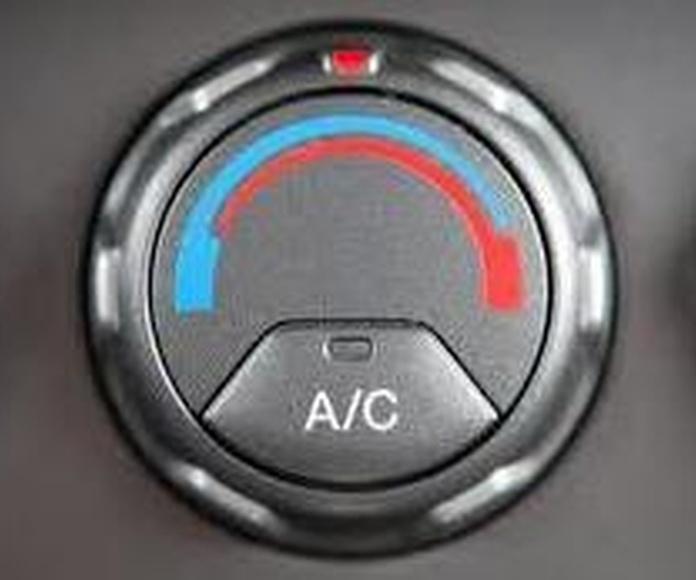 ¿Ya has hecho la carga de tu aire acondicionado?