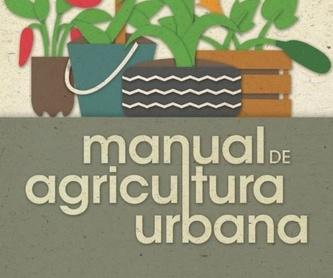 Rotaciones de cultivo: Huertos de Huertos Azor