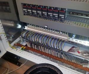 Sistemas eléctricos industriales