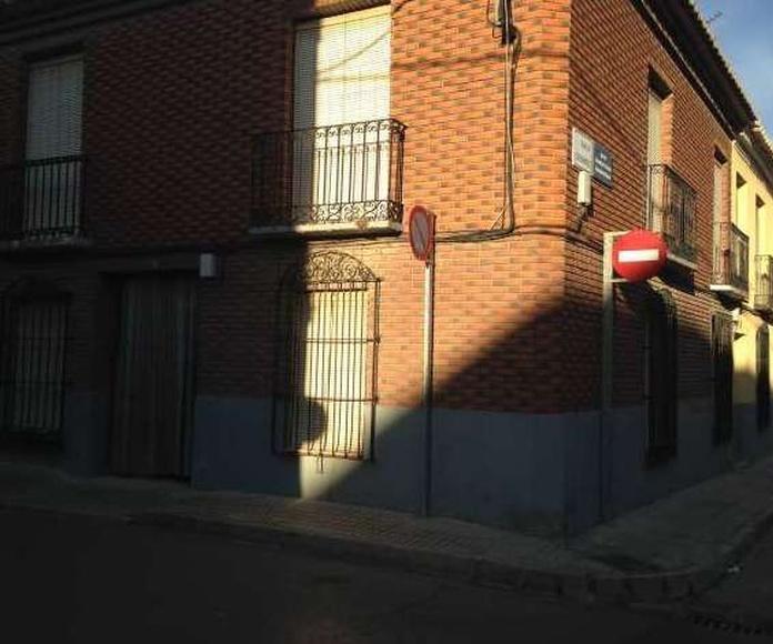 Venta de casa en esquina: Inmuebles de Inmobiliaria Minerva