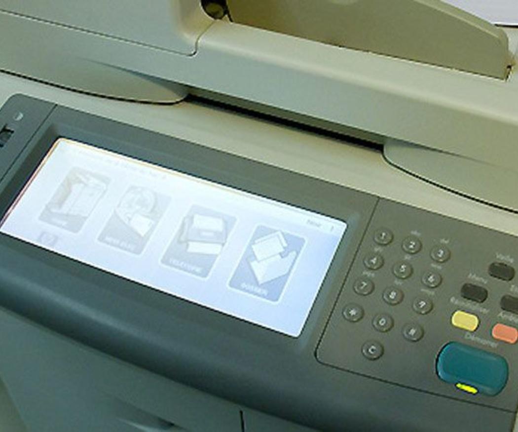 Qué tener en cuenta al alquilar una fotocopiadora