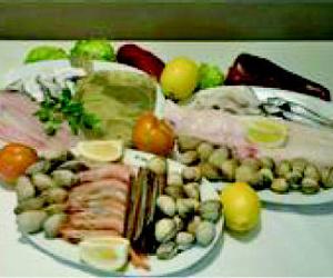 Galería de Marisquerías en Collado Mediano | El Rincón de la Abuela - Restaurante Marisquería