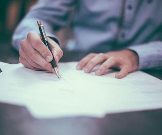 Contencioso Administrativo: Servicios de Tello Abogados de Tello Abogados