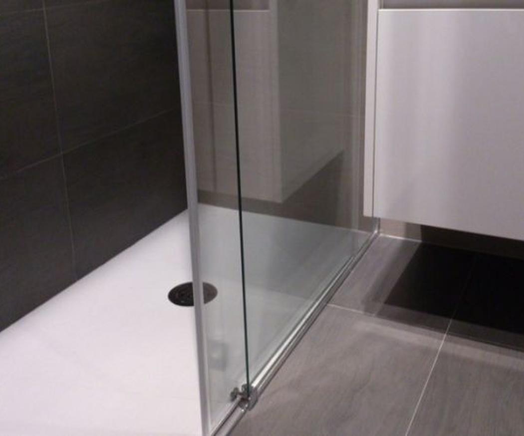 Por qué instalar mamparas de ducha