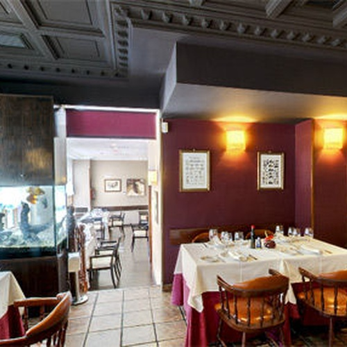 Cervecerías en Pozuelo de Alarcón | Restaurante Zurito