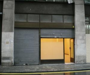 Alquiler lonja comercial Ref. 2026: Alquiler de Locales Comerciales Gespafor
