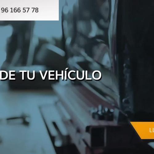 Cambio de ruedas en Ribarroja | CTS Motor Sport