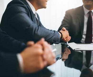 Colaboración con abogados