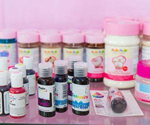 Venta de productos para repostería