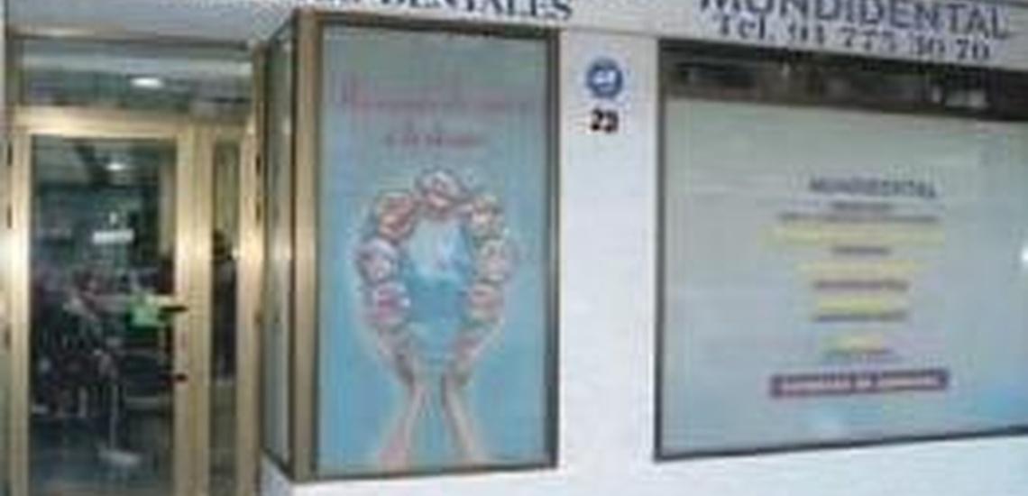 Clínicas dentales en Vicálvaro, Madrid