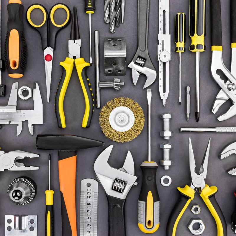 Herramientas: Productos y servicios de Ferretería Nuria