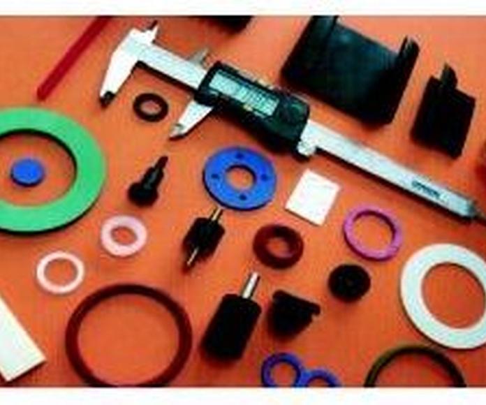 piezas caucho, piezas plastico, piezas goma, piezas silicona, poliuretano, fabricacion piezas goma, rovalcaucho