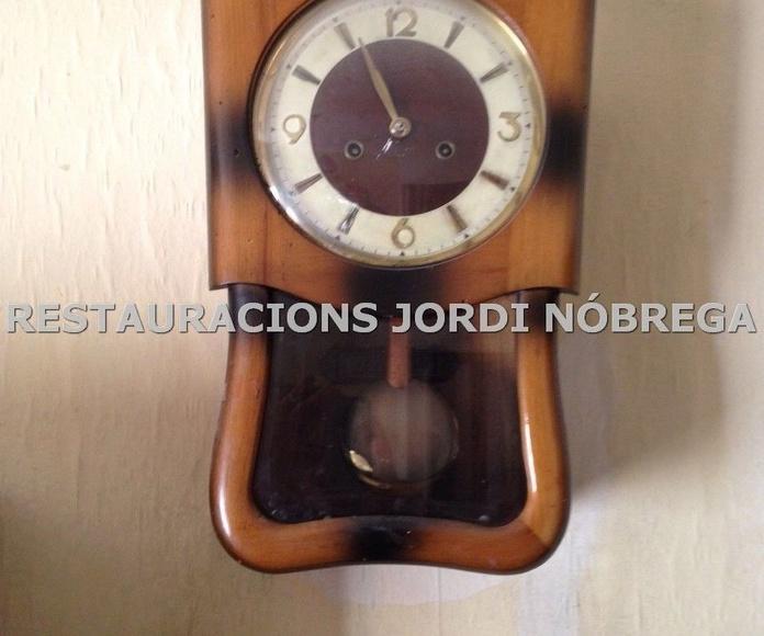 Reloj vintage, años 50, en venta por solo 30€!
