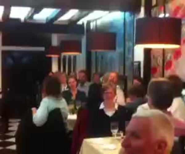 Restaurantes para celíacos en Bilbao | Don Ángelo