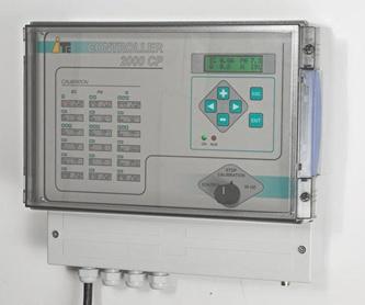 Medidor de flujo: Productos y servicios  de ITC, S.L.