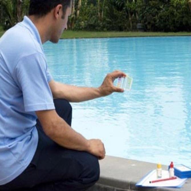 Sistemas de desinfección para piscinas (I)
