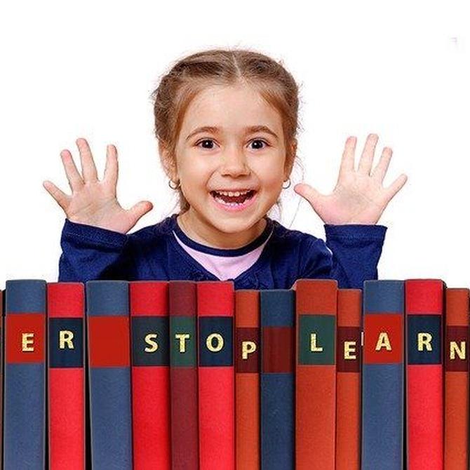 Los beneficios de aprender idiomas desde etapas tempranas