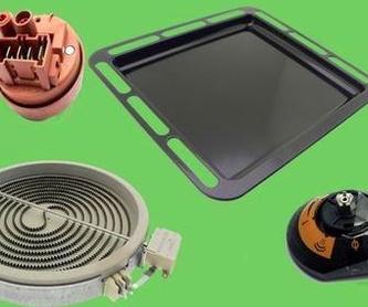Cocinas/Encimeras: Productos y Servicios de Recambios Glamer