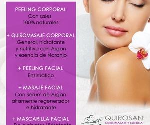 5 Cuidados para tu piel en la misma Sesión