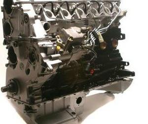 Venta de motores reconstruidos en Vizcaya