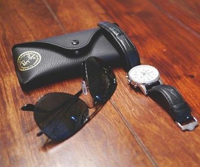Todo sobre la mítica marca de gafas de sol Ray-Ban. Historia y modelos