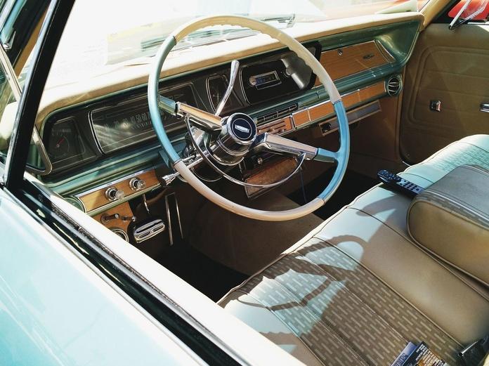 Matriculación vehículos históricos: ¿Qué hacemos?  de Gestoría Cebrián