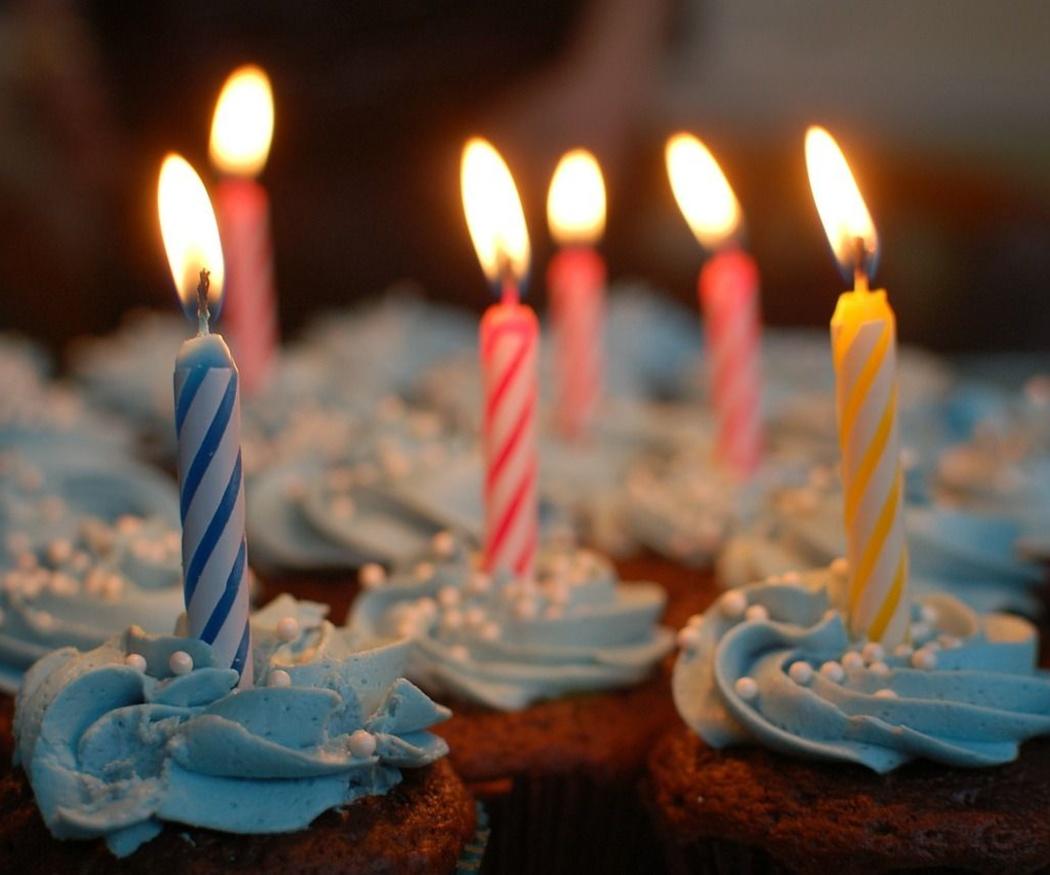 Tips para organizar un cumpleaños perfecto