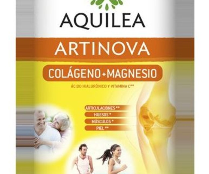 AQUILEA ARTINOVA COLÁGENO+MAGNESIO