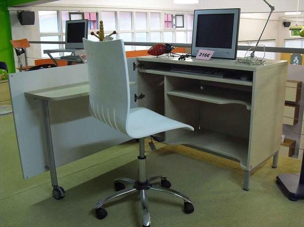 Mesa ordenador: Catálogo de GLK ALTZARIAK