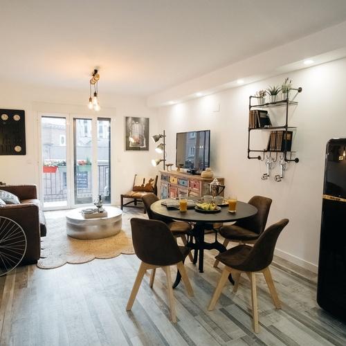 El mejor mobiliario para tu hogar en Ávila