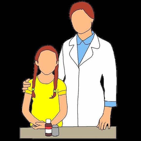 ¿Hasta qué edad deben tratar los pediatras a los niños?.