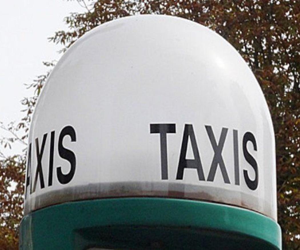 Ventajas de reservar un taxi con antelación