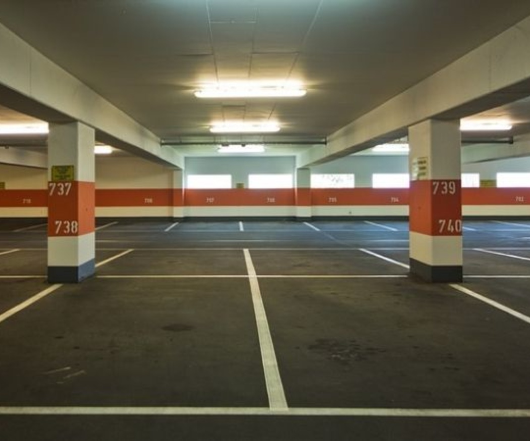 Ventajas de aparcar en un parking privado