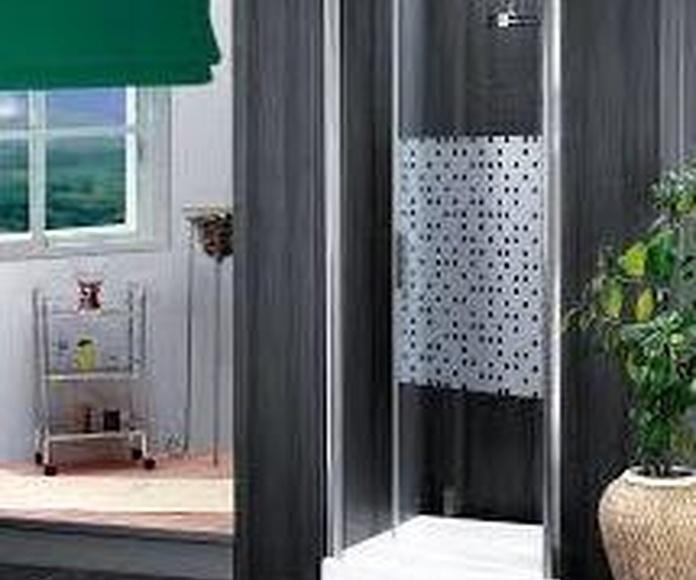 Mamparas para bañeras y duchas en Madrid: Servicios de Estudios y Proyectos de Cocina Moderna