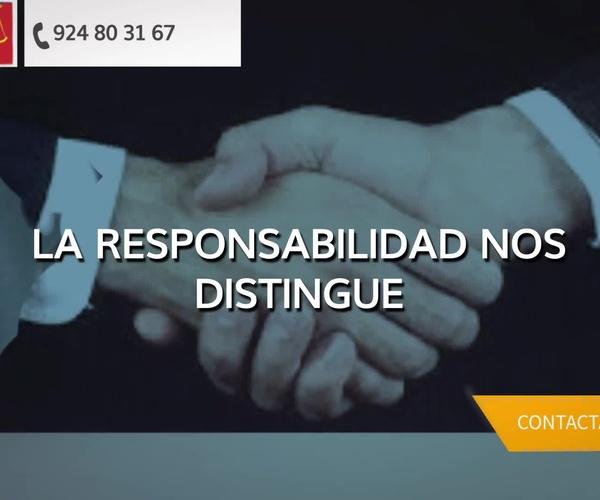 Abogados en Don Benito | Tomás Marín Barahona
