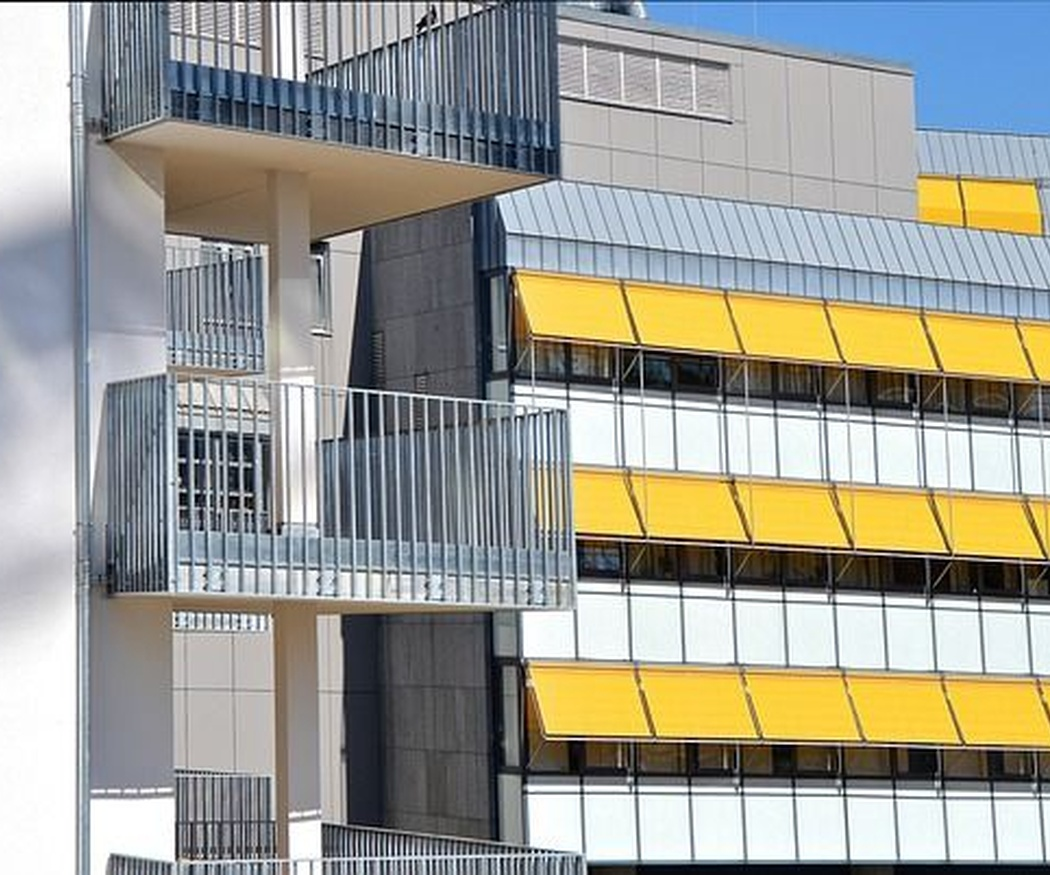 Los beneficios de un toldo para la vivienda