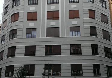 Rehablilitación de fachadas