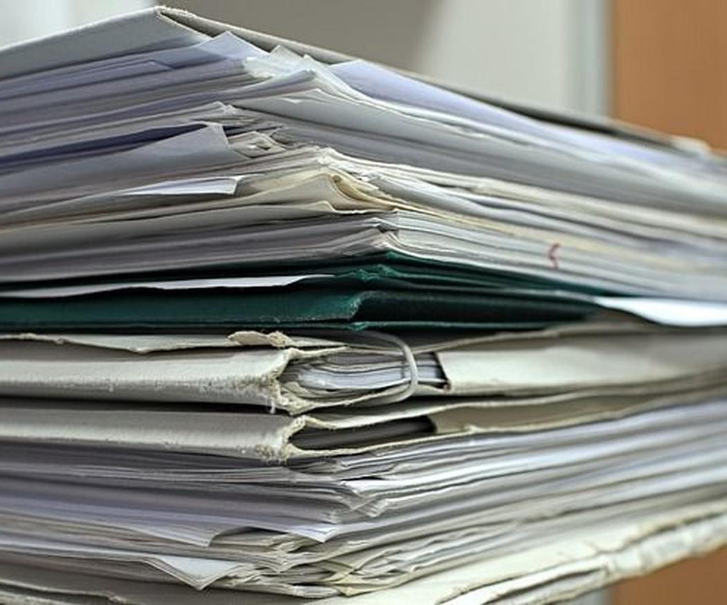 Cómo organizar la documentación de tu empresa