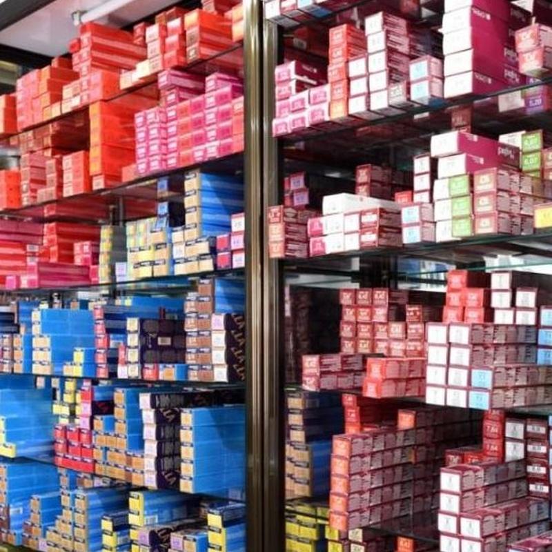 Peluquería : Catálogo de Díaz Rosa Professional Beauty