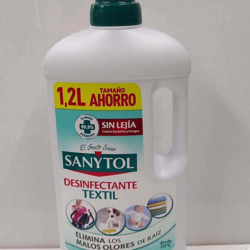 Sanytol: Productos de Droguería Subirats