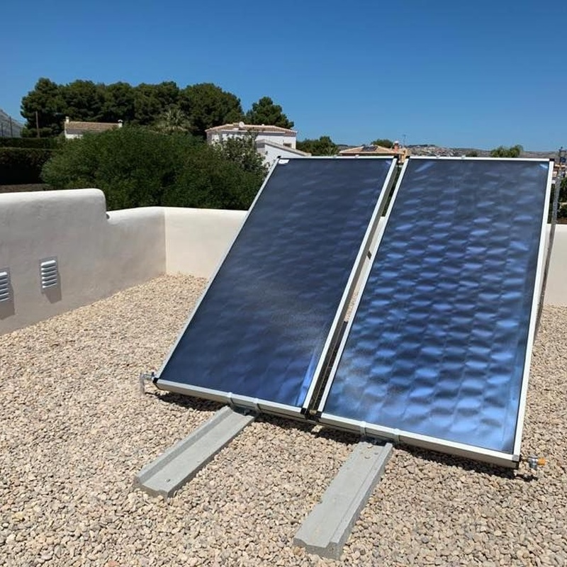 Energías Renovables: Servicios de Ideal Clima