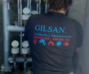 Instalación de fontanería Rubí