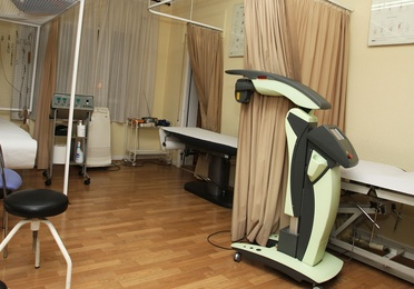 Fisioterapia específica de columna