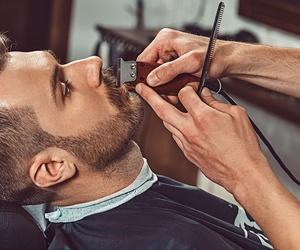 Barbería y peluquería