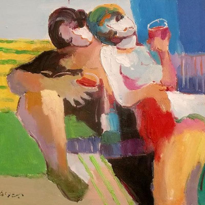 ZGC283: Catálogo de X Amor Al Arte
