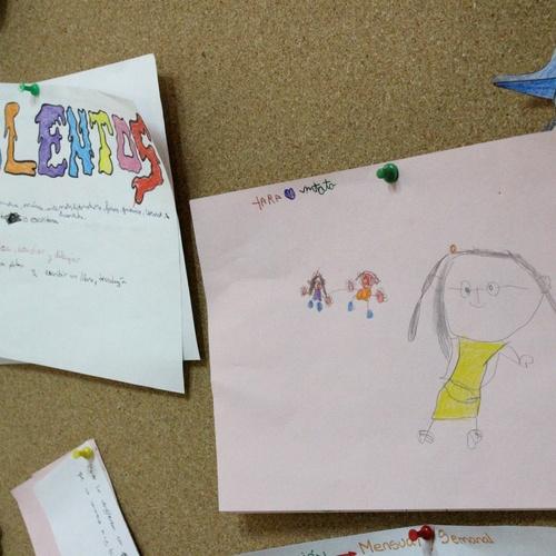 Psicología infantil Tres Cantos